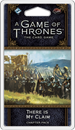 A Game of Thrones: The Card Game (Second Edition) - There is My Claim (War of Five Kings Cycle #4)