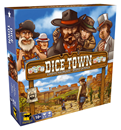 Dice Town Revised (2017 Edition)