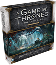 A Game of Thrones: The Card Game (Second Edition) - Wolves of the North (Deluxe Expansion #1)