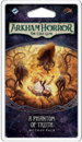 Arkham Horror: The Card Game - A Phantom of Truth (The Path to Carcosa Cycle #3)