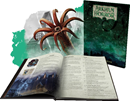 Arkham Horror: Third Edition - Deluxe Hardcover Rulebook (PREORDER)