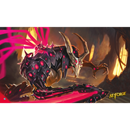 KeyForge - Call of the Archons! - Into the Underworld Playmat (PREORDER)