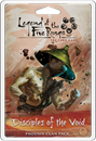 Legend of the Five Rings: The Card Game - Disciples of the Void Phoenix Clan Pack
