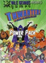 Thwarted - Power Pack Expansion