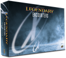 Legendary Encounters: The X-Files Deck Building Game (PREORDER)