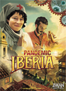 Pandemic: Iberia (PREORDER - 2nd December)