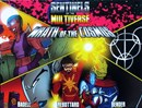 Sentinels of the Multiverse: Wrath of the Cosmos Expansion