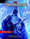 D&D Storm King's Thunder (New Release - IN STOCK)