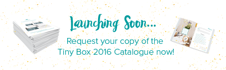 Exciting NEW Catalogue Launch 2016!