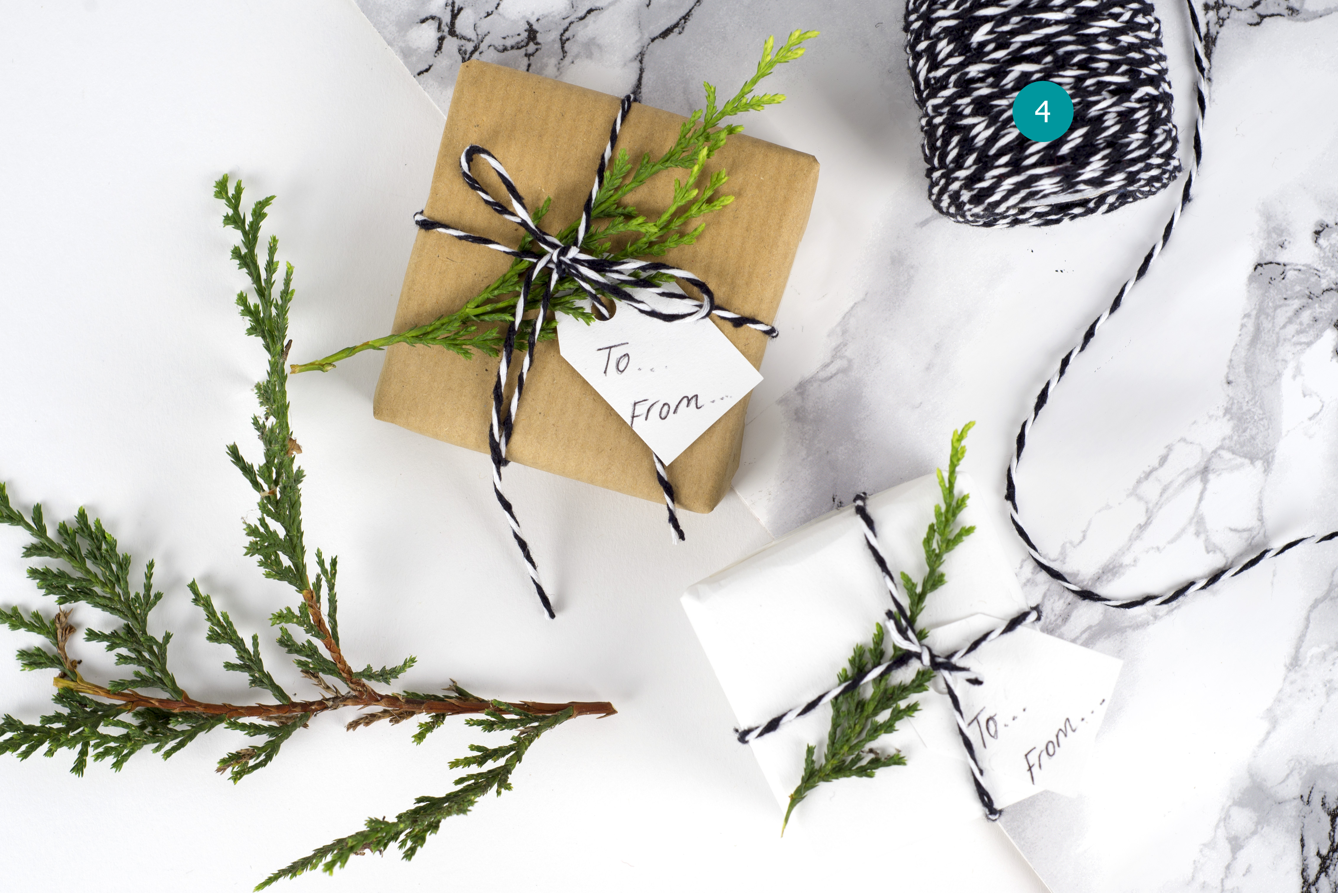 Wednesday #wrapspiration  - Christmas gift wrapping tips for Jewellery