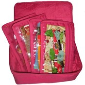4 Pocket Craft Organiser - CA340
