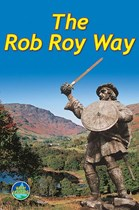 RUCKSACK READER - THE ROB ROY WAY