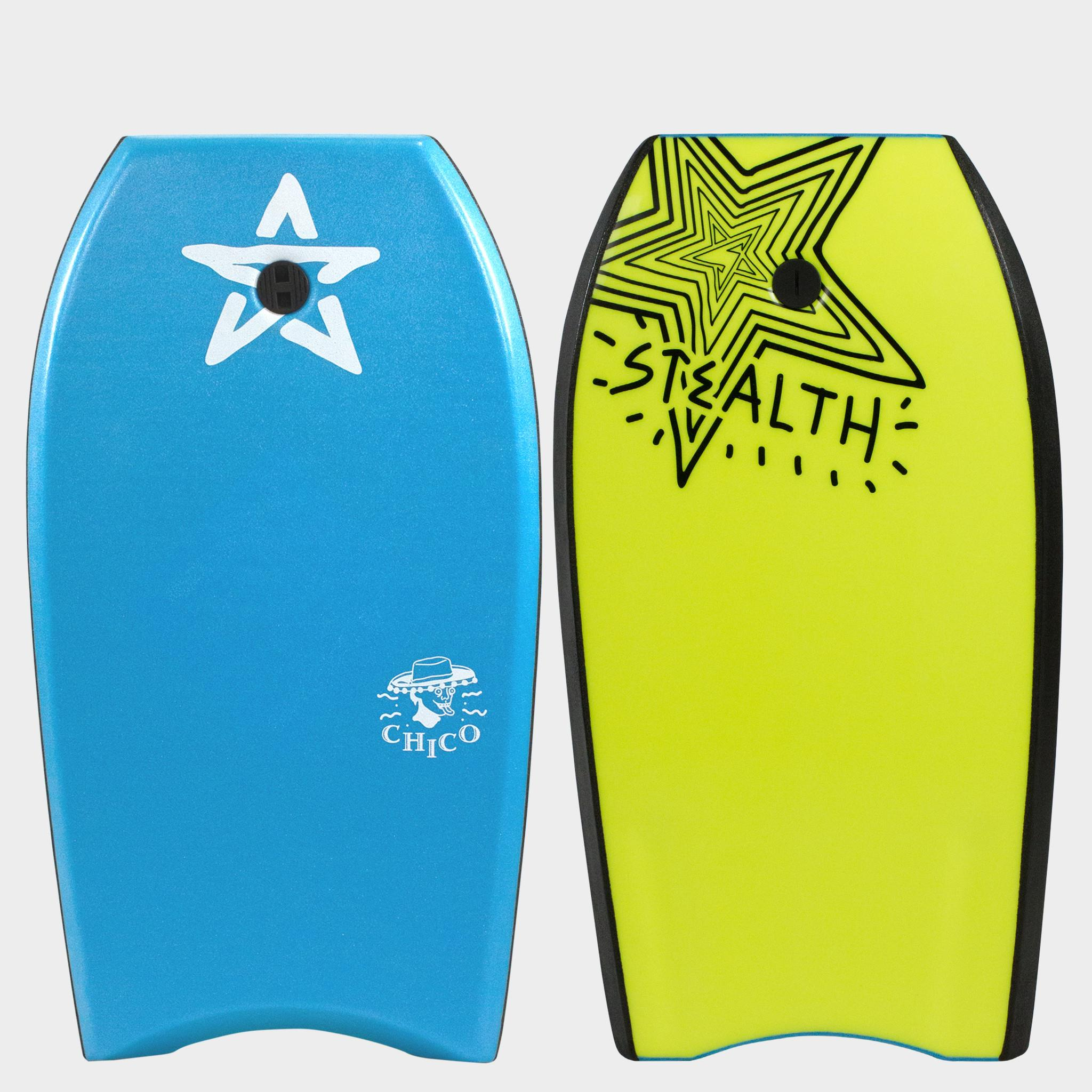 3d9ecf768382 STEALTH BODYBOARDS Chico 30  EPS Core - 2017 18 Model