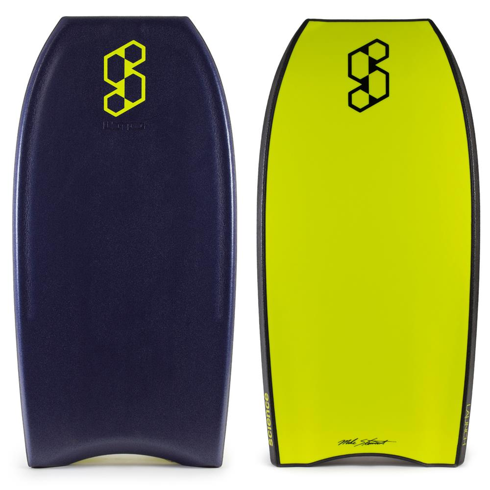 13cefe2985 SCIENCE BODYBOARDS Launch Ltd Polypro Core - 2017 18 Model