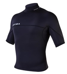 ATTICA WETSUITS EQUATOR SHORT SLEEVE VEST - 2013/14 SUMMER