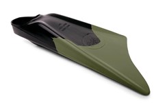 LIMITED EDITION FINS - Militia Model