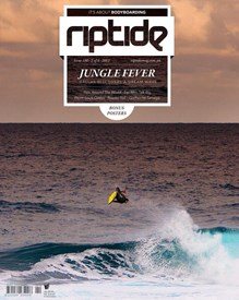 RIPTIDE ISSUE 186