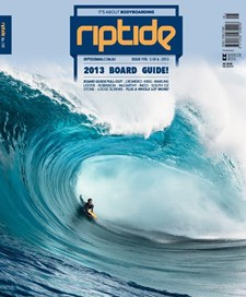 RIPTIDE ISSUE 195