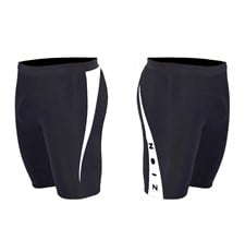 ZION WETSUITS MATLOCK 2/2mm Wetsuit Shorts - Black/ White - 2014/15 Summer Range
