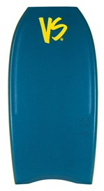 VS BODYBOARDS Dave Winchester Motion Polypro Core Bodyboard - 2014/15 Model