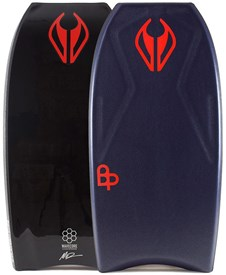 NMD BODYBOARDS Ben Player Flex PE Core - 2017/18 Model