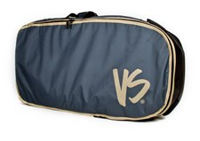 VS Asylum Wheely Boardbag