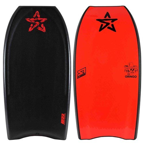 "STEALTH BODYBOARDS George Humpreys ""El Gringo"" ISS Polypro Core - 2017/18 Model"
