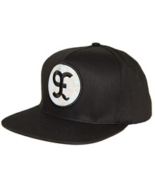 GRAND FLAVOUR Worldwide Snapback Hat