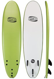 RYDER SOFT SURFBOARD Thruster Performance Series - 7'0