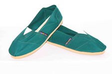 Applegator Shoes - Green