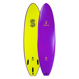 SOFTLITE SURFBOARDS Pop Stick 7'0