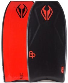 NMD BODYBOARDS Ben Player ISS Pro Ride Polypro Core - 2016/17 Model