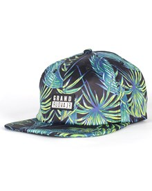 GRAND FLAVOUR Parental Advisory Polo Hat