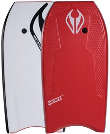 NMD BODYBOARDS Matrix EPS Core - 2017/18 Model