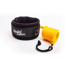 LIMITED EDITION Sylock Medium Bicep Leash - Yellow