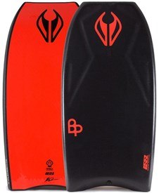 NMD BODYBOARDS Ben Player ISS PFS-2 Polypro Core - 2016/17 Model