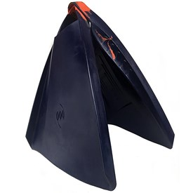 POD Fins PF3 Evo - Navy / Orange