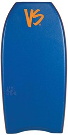VS BODYBOARDS Jake Stone Pro Ride Polypro Core Bodyboard - 2013/14 Model