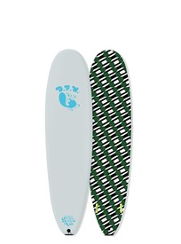 CATCH SURF Odysea Log 7'0 Barry McGee Finless Concept 2017/18 Model