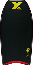 CUSTOM X Bodyboards Quest Polypro Core - 2014/15 Model