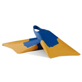 VULCAN V2 FINS - Royal Blue/ Spectra