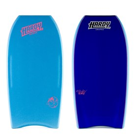 HARDY SHAPES BODYBOARDS Lilly Pollard Contour NRG+ Core - 2017/18 Model