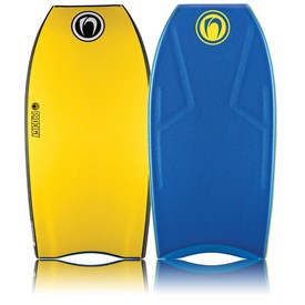 NOMAD BODYBOARDS FSD Prodigy PE Core - 2016/17 Model