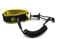 PRIDE Bionic Bicep Leash - Yellow
