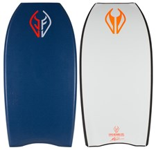 NMD BODYBOARDS Jase Finlay Kinetic Polypro Core - 2015/16 Model