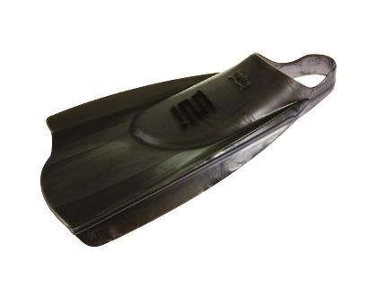 Hydro Tech2 Bodyboard Fin  - Smoke