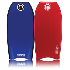 NOMAD BODYBOARDS Enigma XL EPS Core - 2016/17 Model