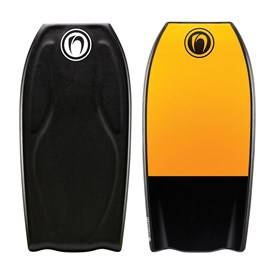 NOMAD BODYBOARDS FSD Ultimate Bat Tail Polypro Core - 2017/18 Model