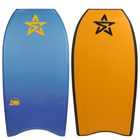 STEALTH BODYBOARDS Army Polypro Core - 2017/18 Model