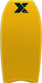 CUSTOM X Bodyboards Template Zero EFC Red Core - 2014/15 Model